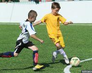 Labdarúgás: a Rendőr TE nyerte a szőregi pályaavató tornát   2014-06-21