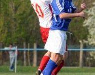 Labdarúgó mérkőzés | 2009. április 11.  szombat | Fotó: Iványi Aurél