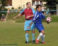 Labdarúgó mérkőzés 2009.05.10 | 2009. május 9.  szombat