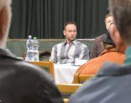 Lakossági fórum – Csapadékvíz elvezetési projekt | 2017-03-14