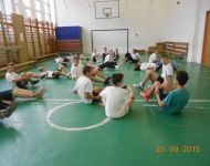 Magyar Diáksport Napja 2015 | 2015-09-25
