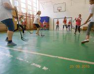 Magyar Diáksport Napja 2015 | 2015. szeptember 25.  péntek | Fotó: Kossuth Lajos Iskola