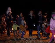 Márton napi lámpás felvonulás 2018 | 2018. november 9.  péntek