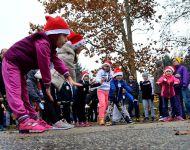 Mikulás-futás 2018 | 2018. december 8.  szombat