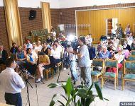 Nagy tervekkel, de kicsi épületben kezdi a tanévet a GEMMA egyesület   2014-09-01