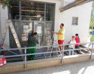 Nagytakarítás összefogással   2015-09-23