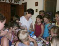 Nyári napközis tábor a Vadásztanya Erdei Iskolában