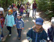 Óvodai kirándulás a Vadasparkba | 2008-09-10
