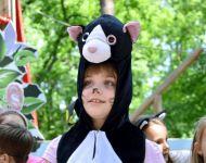 Panda Nap a Vadasparkban 2019 | 2019. május 26.  vasárnap