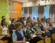 Pedagógus nap 2021 | 2021. június 4.  péntek