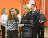 Péterné Aranka díjátadó 2017 | 2017-02-08