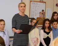 Péterné Aranka díjátadó 2019 | 2019-02-08