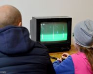 Retro számítógép és videojáték kiállítás | 2019-04-13