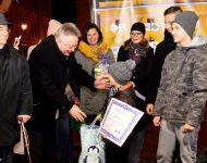 Rotary Advent 2018 - Kossuth Lajos Általános Iskola | 2018-12-23