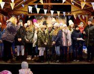 Rotary Advent 2018 - Kossuth Lajos Általános Iskola | 2018. december 23.  vasárnap