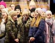 Rotary Advent 2018 - Kossuth Lajos Általános Iskola