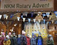 Rotary Advent 2018 - Magyar Utcai Óvoda | 2018-12-06