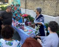 Rózsanap a Zsinagógában | 2020. július 5.  vasárnap