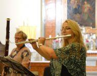 Szeged Classic Trio koncertje