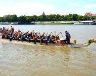 Szeged Napi Sárkányhajó Viadal 2016 | 2016-05-21