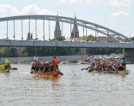 Szeged Napi Sárkányhajó Viadal 2017   2017. május 20.  szombat