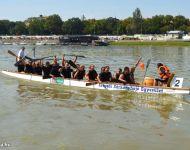 Szegedi Sárkányhajó Fesztivál 2016 | 2016. szeptember 3.  szombat