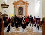 Szená-Torok jótékonysági ünnepi koncert   2018-12-09
