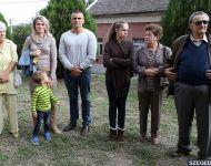 Szerb búcsú Szőregen – már csak 15-en maradtak az 1600-ból | 2013-09-22