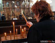 Szerb templom búcsúja 2012 | 2012-10-01