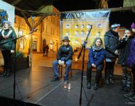 Szerdán is két család karácsonyát tette szebbé a Délmagyarország-Rotary Advent
