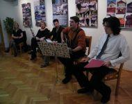 Szőregen is megünnepelték a Magyar Költészet Napját