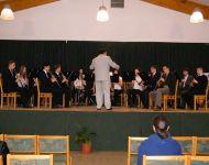 Szőregen lépett fel az Amadeus klarinétzenekar | 2012-03-13