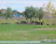 Szőregi csata 2005 | 2005-08-04