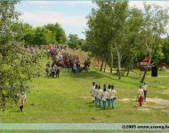 Szőregi csata 2005