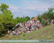 Szőregi csata 2006 | 2006-08-06