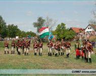 Szőregi csata 2007 | 2007-08-05