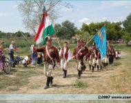 Szőregi csata 2007