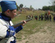 Szőregi csata 2008