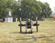 Szőregi csata 2009 | 2009-08-02