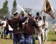 Szőregi csata 2010   2010-08-02