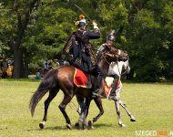 Szőregi csata 2010 | 2010-08-02