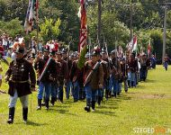 Szőregi csata 2010