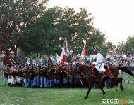 Szőregi csata 2011 | 2011-08-06