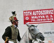 Szőregi csata 2011