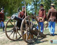 Szőregi csata 2013
