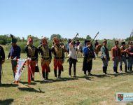 Szőregi csata 2013   2013-08-04
