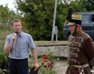 Szőregi csata megemlékezés 2019   2019. augusztus 2.  péntek