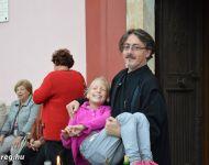 Szőregi Kisboldogasszony szerb ortodox templom búcsúja