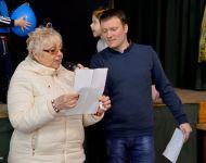 Szőregi Kolbászmesterek Versenye 2019   2019-01-26