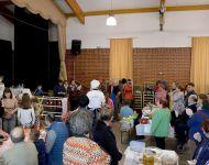 Szőregi Kolbászmesterek Versenye 2019 | 2019. január 26.  szombat